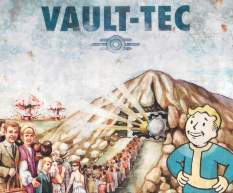 Fallout 3's Curious System of Race