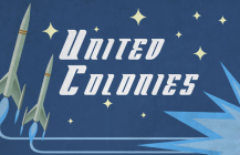 United Colonies Alternate Reality Game